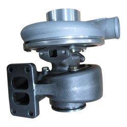 Turbocompresseur, avec kit de joints pour Iveco