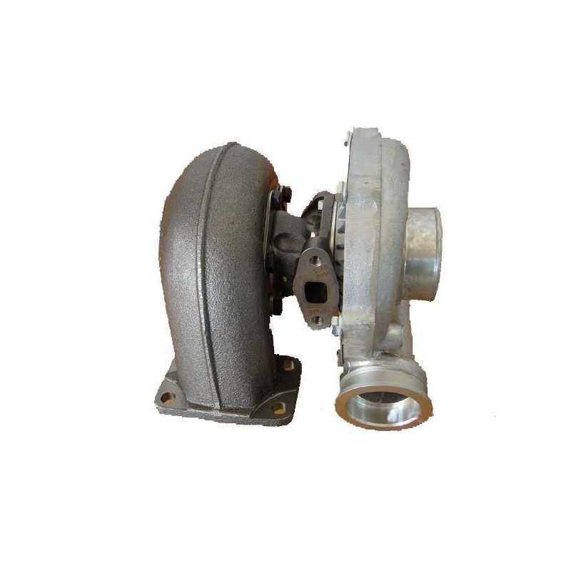 Turbocompresseur, avec kit de joints pour Mercedes Benz