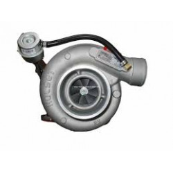 Turbocompresseur pour Scania