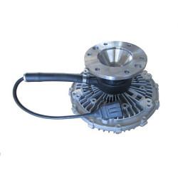 Coupleur de ventilateur, électrique