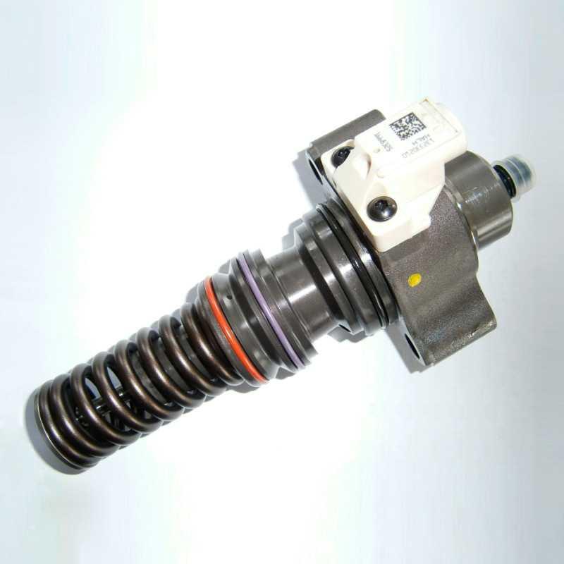 Pompe à injection