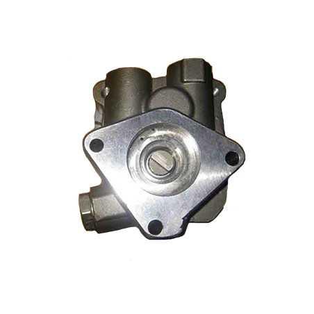 Pompe à carburant pour pompe de direction
