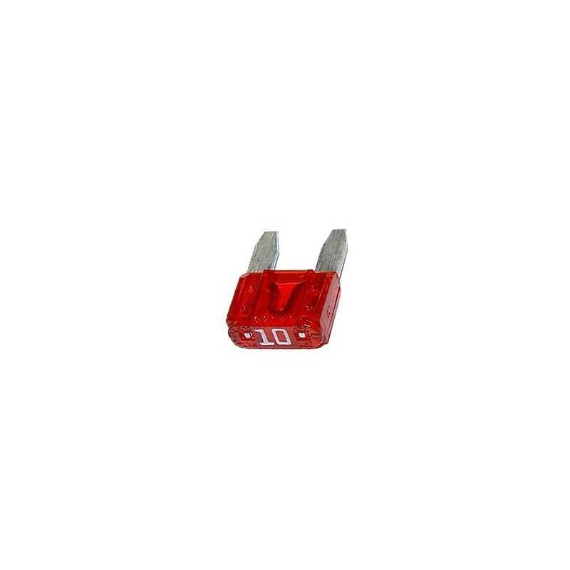 Mini fusible 10A