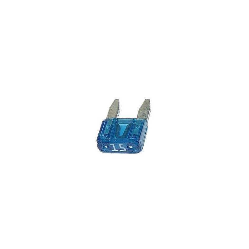 Mini fusible 15A