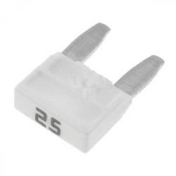 Mini fusible 25A