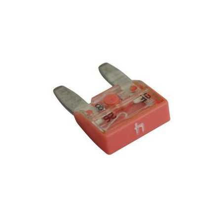 Mini fusible 4A