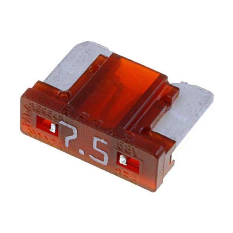 Mini fusible 7.5A