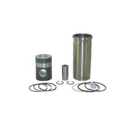Cylindrée pour Volvo FL6 moteur TD61