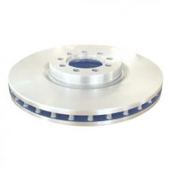 Jeu disques de frein AV pour Iveco Daily