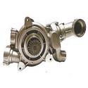 Pompe a eau (turbine) pour Renault Kérax
