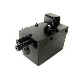 Pompe basculement cabine pour Iveco Tector