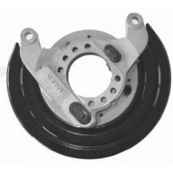 Flasque de roue ARG pour Iveco Daily