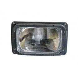 Optique de phare AV pour Man F2000 / L2000 / Etc