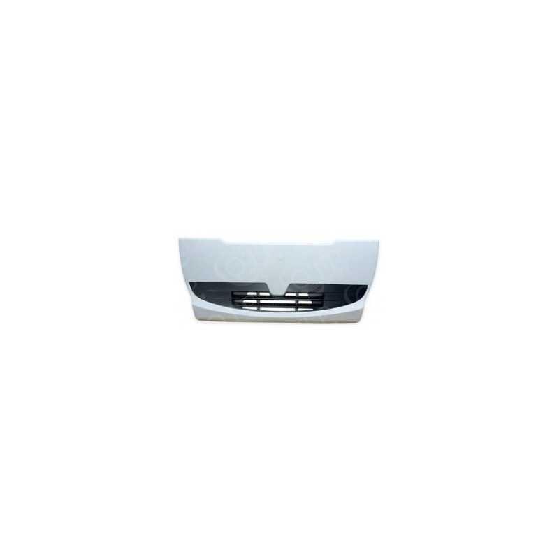 Calandre + grille pour Renault Midlum phase 2