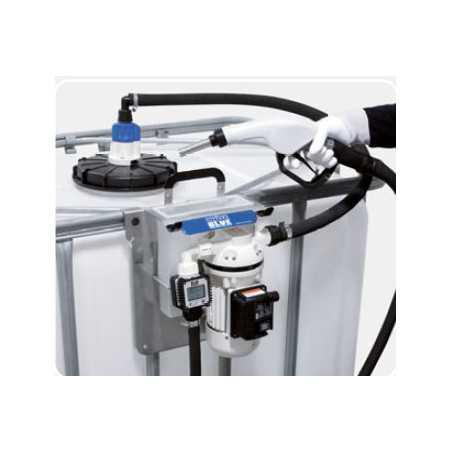 Pompe AdBlue Electrique avec Pistolet auto