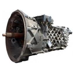 Boite de vitesses 16S2321 TD + IT Echange Réparation pour Man TGA