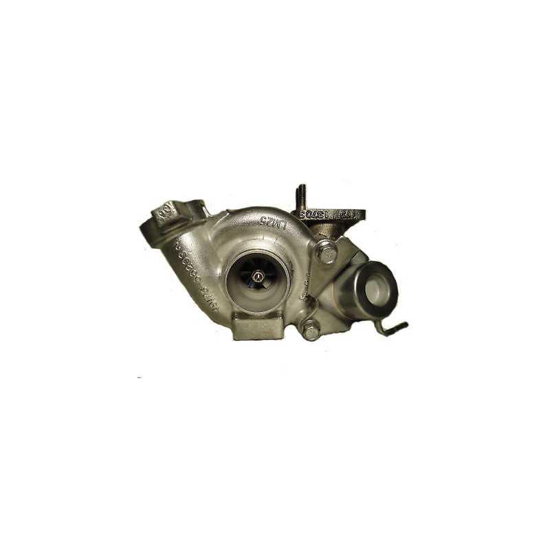 Turbocompresseur E.R. pour Renault S150