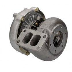 Turbocompresseur E.R. pour Iveco Eurocargo