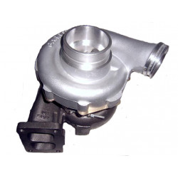 Turbocompresseur pour Iveco Eurotrakker, EuroTech