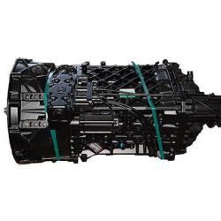Boite de vitesses Echange Réparation pour Iveco Eurotrakker