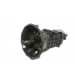 Boite de vitesses Echange Réparation 16S2220TO pour Iveco Trakker