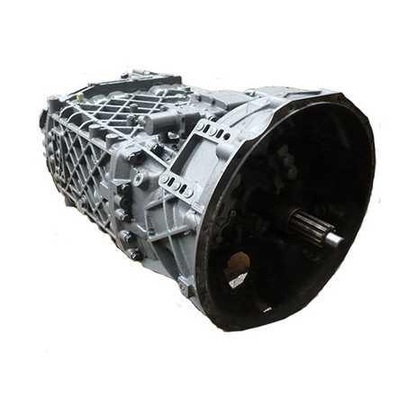 Boite de vitesses E.R. pour Daf CF85