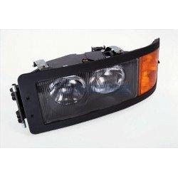Optique G pour Man F2000 avec réglage électrique