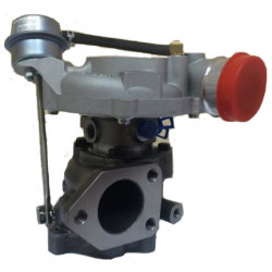Turbocompresseur E.R. pour Renault