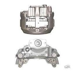 Etrier de frein Echange Réparation AVD avec support pour Renault Premium
