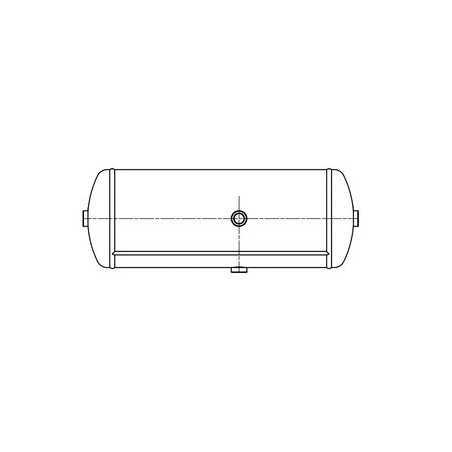 Réservoir air 15 litres pour Renault Série M / S / J
