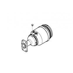 Cylindre de frein AR pour Renault S170