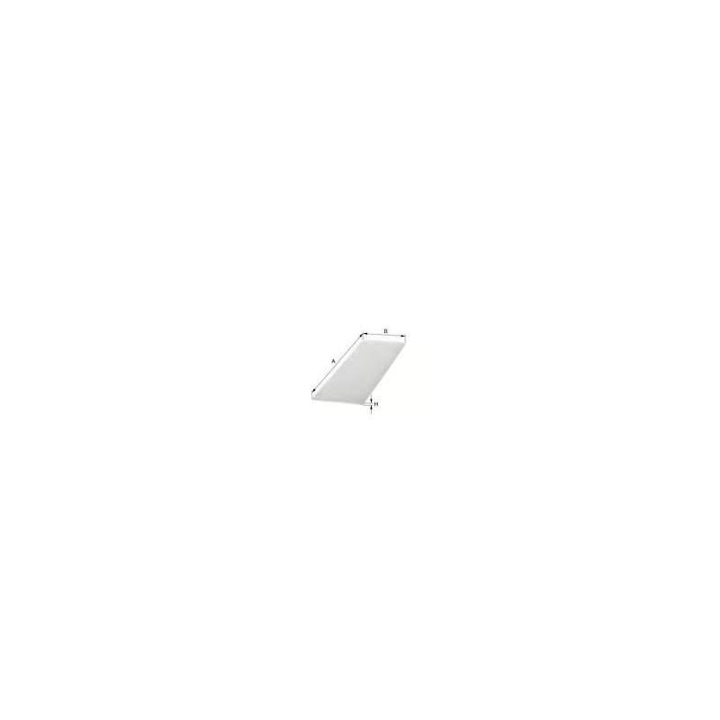 Filtre habitacle pour Mercedes Actros