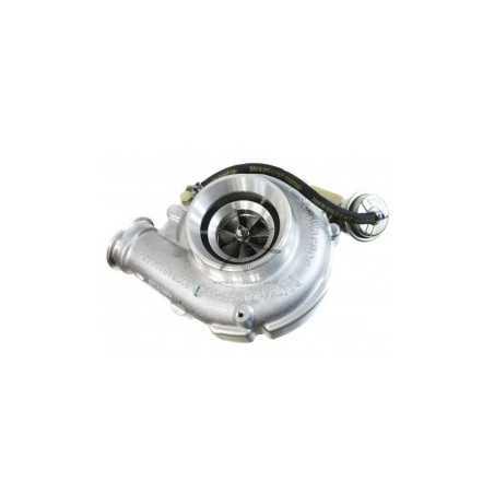 Turbocompresseur Echange Réparation pour Mercedes Benz 1833