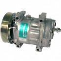 Compresseur climatisation pour Daf 85CF