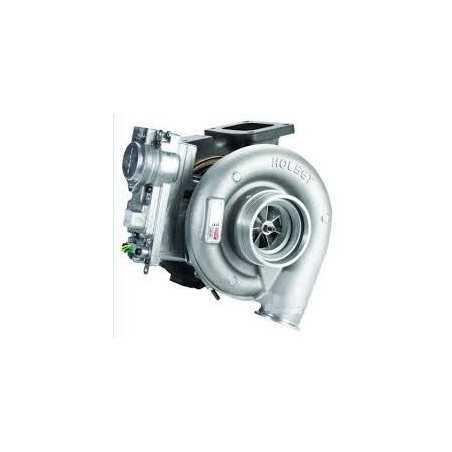 Turbocompresseur E.R. pour Volvo FH