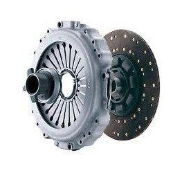 Kit embrayage pour Volvo FH/FM/FMX/NH 9/10/11/12/13/16