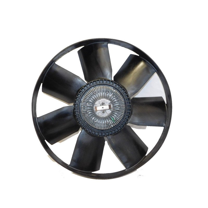 Noyau ventilateur pour Iveco Tector