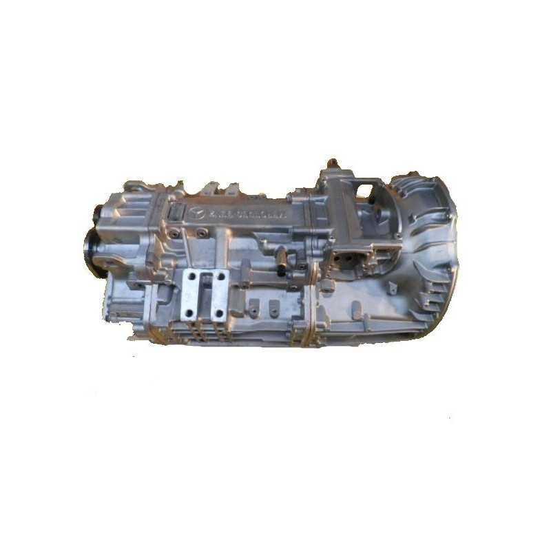 Boite de vitesses Echange Réparation pour Mercedes Benz Actros