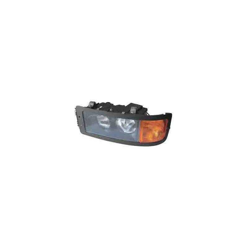 Optique G pour Man F2000 sans réglage électrique