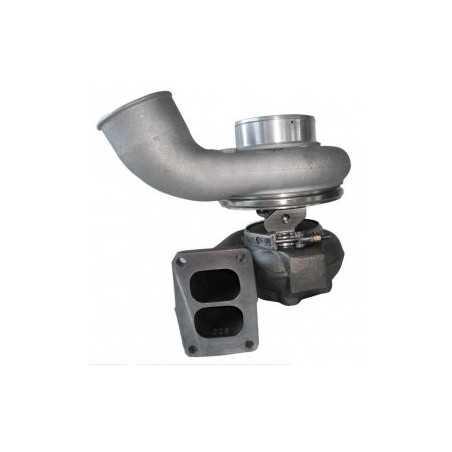 Turbocompresseur Echange Réparation pour Renault Midlum