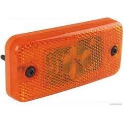 Feu de gabarit latéral, orange por Renault Master/Mascott