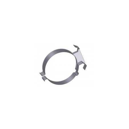 Collier de serrage de silencieux pour Iveco Eurocargo