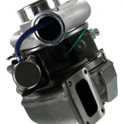 Turbocompresseur Echange Réparation pour Iveco Trakker