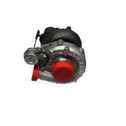 Turbocompresseur Echange Réparation pour Iveco Eurotech