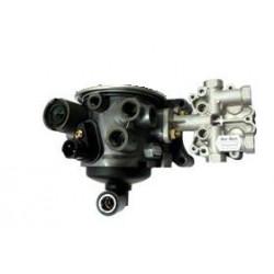 Dessiccateur avec valve de protection 4 voies pour Iveco Eurocargo