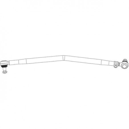 Barre de direction pour Iveco 175-17