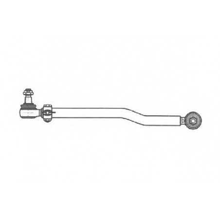 Barre de direction pour Iveco 190/26 - 190/30