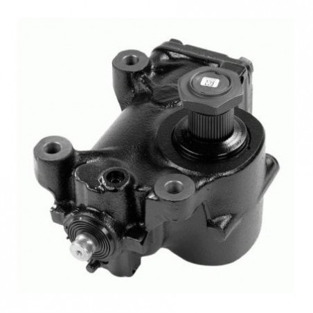 Boitier de direction Echange Réparation pour Iveco Eurocargo