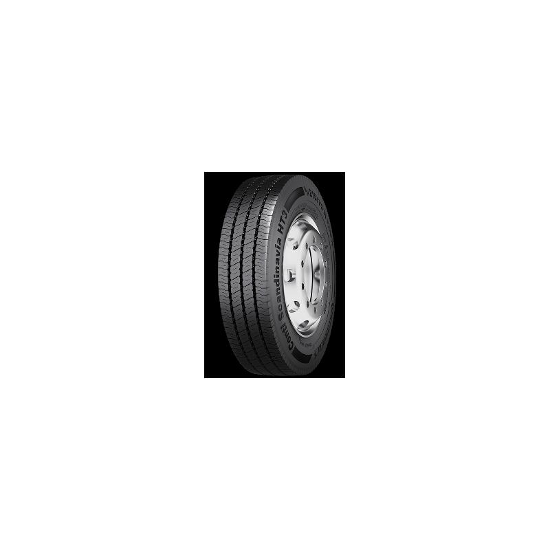 Pneu Continental 235/75R17.5TL K pas cher