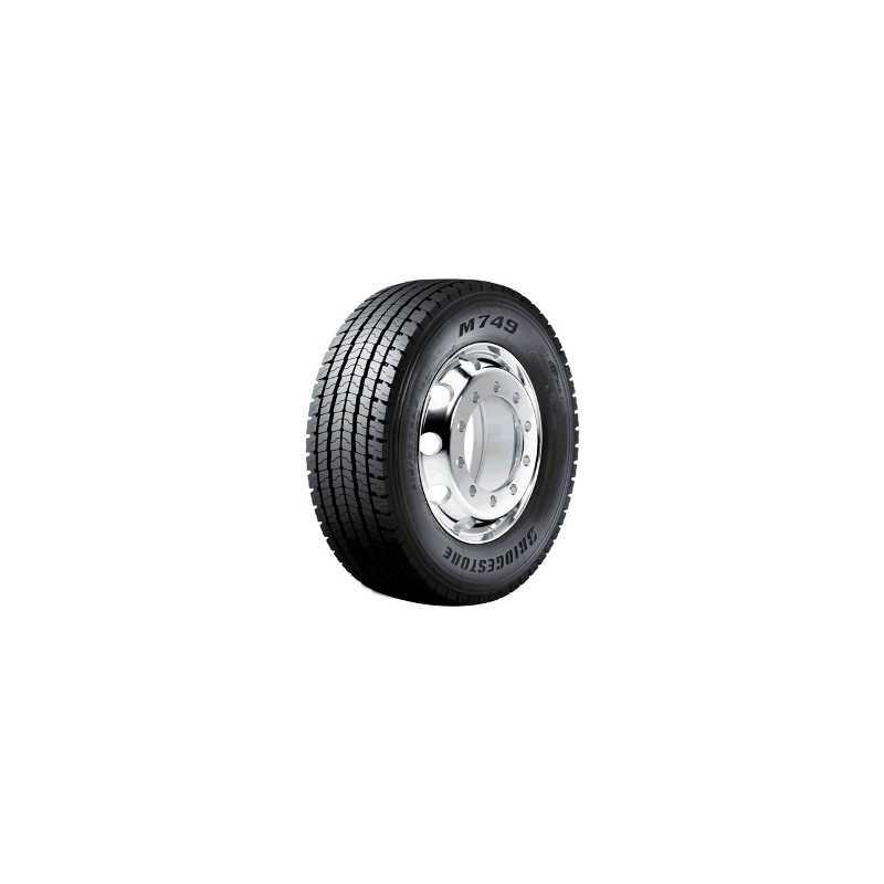Pneu Bridgestone 315/45R22.5TL pas cher